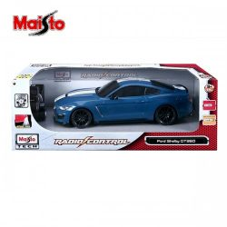 Maisto Ford Shelby GT 350 Rc Car 1 14 Scale A