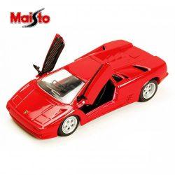 Maisto Lamborghini Diablo 1 24 Scale A