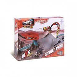Maisto NXS Racers Stunt Park