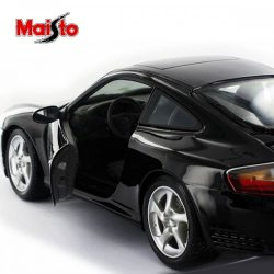 Maisto Porsche 911 Carrera 4S Model Car 1 18 Scale A