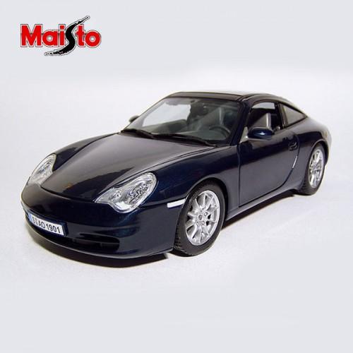 Maisto Porsche 911 Targa Model Car