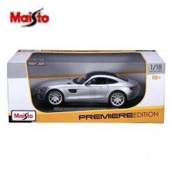 Maisto Premier Edition Mercedes Benz AMG GT 1 18 Scale A