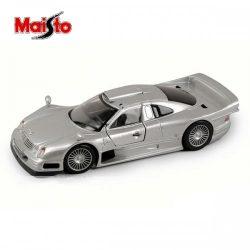 Maisto Premier Edition Mercedes Benz CLK 1 18 Scale A