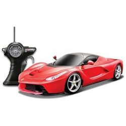 Maisto R C 1 14 Scale LaFerrari Colors May Vary A