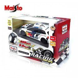 Maisto Race Red Bull Polo Rc Car 1 24 Scale A