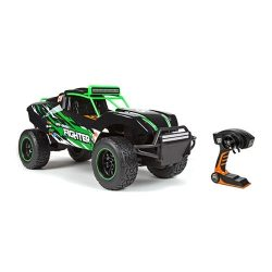 Maisto Tech RV Off Road Fighter 2.4GHz 16 RTR Electric RC Car