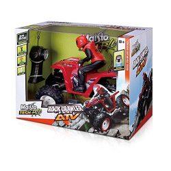Maisto Tech Rock Crawler 27MHz RTR Electric RC ATV