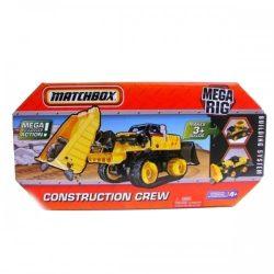 Mega Rig Construction Crew Building System A
