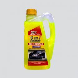 Quick Formula Car Shampoo 1000ml