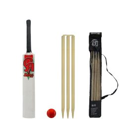 TAPE BALL BAT SET FOR 9 TO 12 YEARS