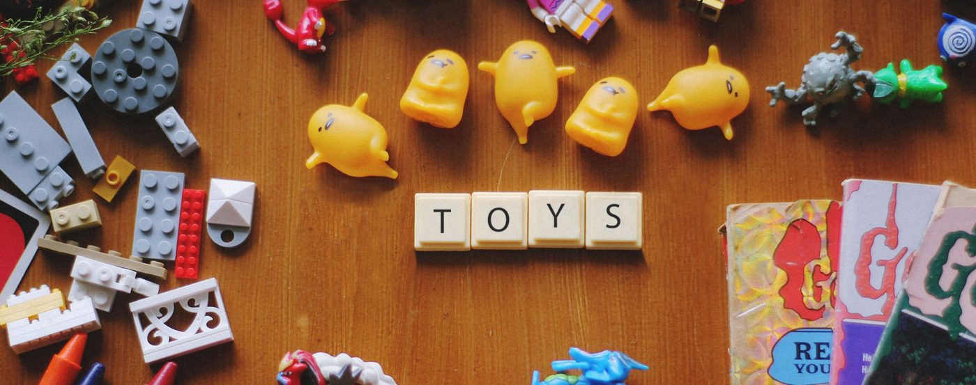Toys Simple