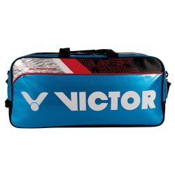 Victor 12 Racket Multi Sport Bag 9607 Blue