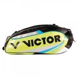 Victor 16 Racket Multi Thermo Supreme 9307 Green and Black a