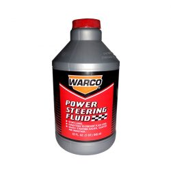 Warco power streering fluid