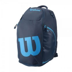Wilson Ultra Tennis Backpack Blue a