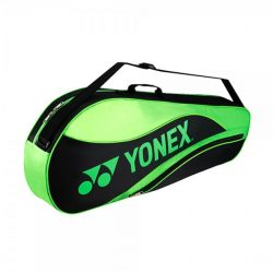 Yonex 3 Racket Bag Light Green