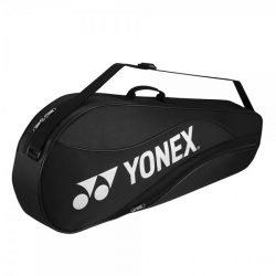 Yonex 4833EX 3 Racket Bag Black