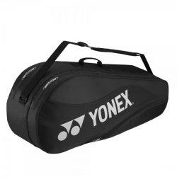 Yonex 4836EX 6 Racket Bag Black