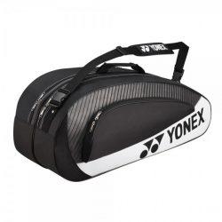 Yonex 6 Racket Bag Black