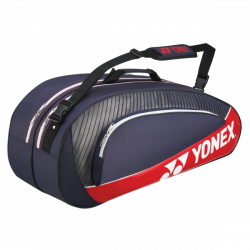 Yonex 6 Racket Bag Navy Blue