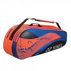 Yonex 6 Racket Bag Orange