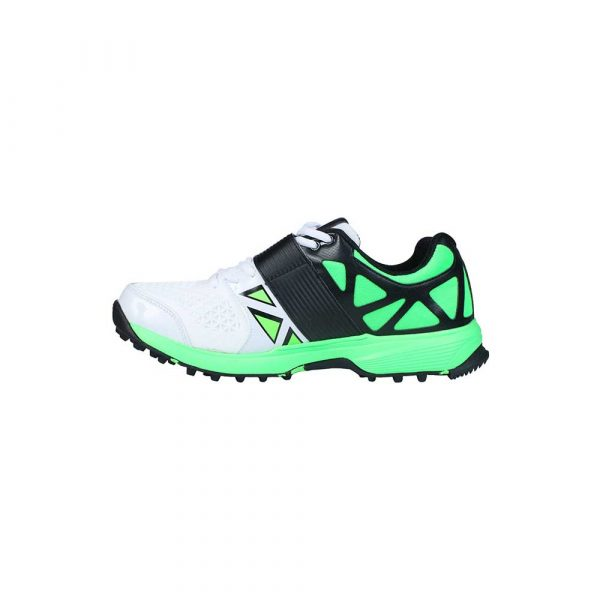 CA Big Bang KP Cricket Shoes Green b