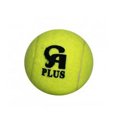 CA Cricket Tennis Ball 12 Pcs