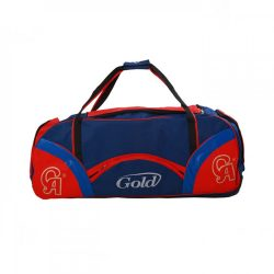 CA Gold Cricket Kit Bag a