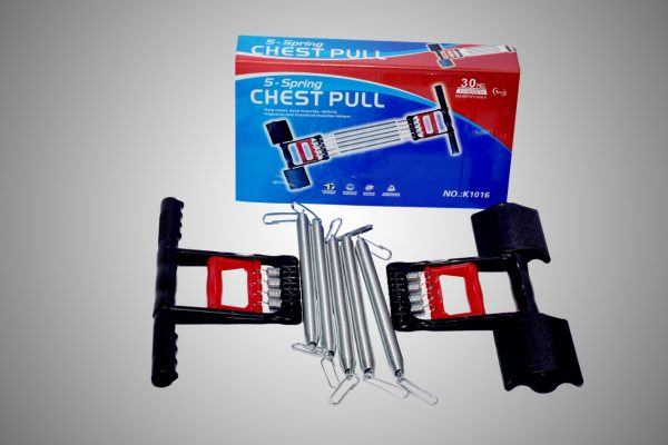 Chest pull