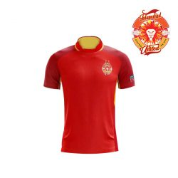 Islamabad United t shirt 2019