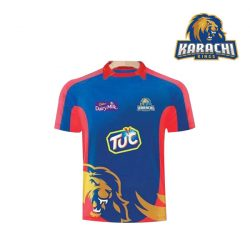 Karachi Kings T shirt