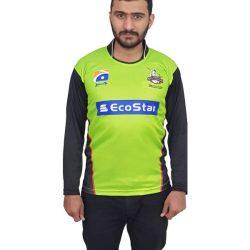 Lahore Qalandar Shirt Front