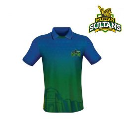 Multan Sultans New PSL Shirt 2019