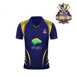 Quetta Gladiators t shirt 2019