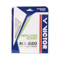 Victor NS 880Z TI Badminton Racket String 10m