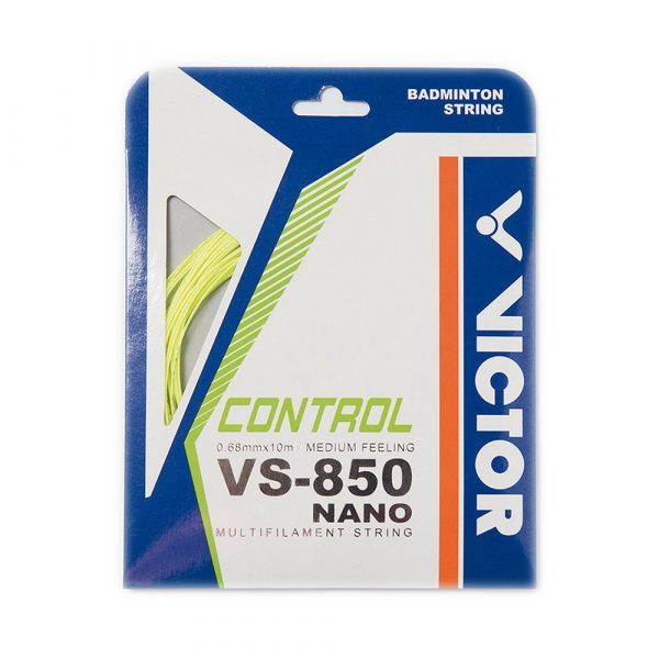 Victor VS 850 Badminton String 10m a