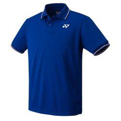 Yonex 10176EX Mens Polo Shirt Blast Blue