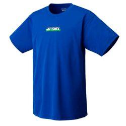 Yonex 16281EX Mens T Shirt Blast Blue