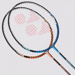 Yonex B7000 MDM Badminton Racket Strung