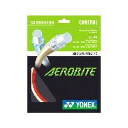 Yonex BG AB AeroBite Badminton Racket String