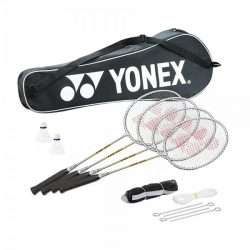 Yonex GR 303S Badminton Family Racket Set