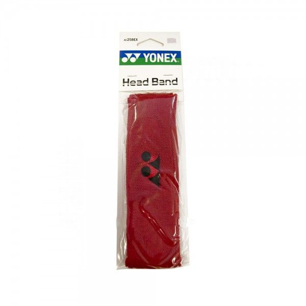 Yonex Head Band Red