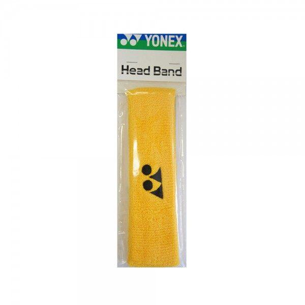 Yonex Head Band Yellow
