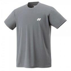 Yonex LT1025EX Mens T Shirt Grey