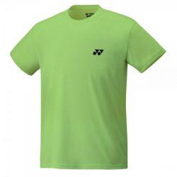 Yonex LT1025EX Mens T Shirt Lime