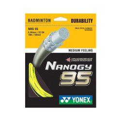 Yonex NBG 95 Badminton Racket String