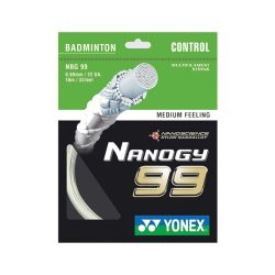 Yonex NBG99 Badminton Racket String