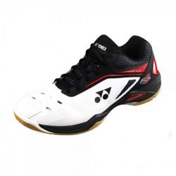 Yonex Power Cushion 65 Z Indoor Court Shoes WhiteRed A