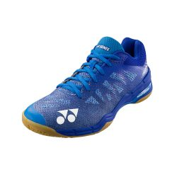 Yonex Power Cushion Aerus 3R Indoor Courts Shoes Blue a