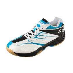Yonex Power Cushion Comfort Advance Badminton Shoes WhiteBlue a